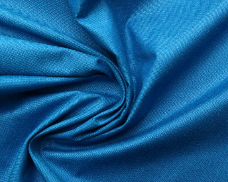 blau, Peppered Cottons